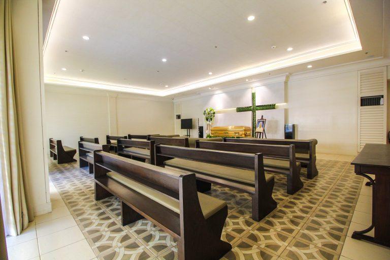 Las Pinas Chapel Rooms (2)